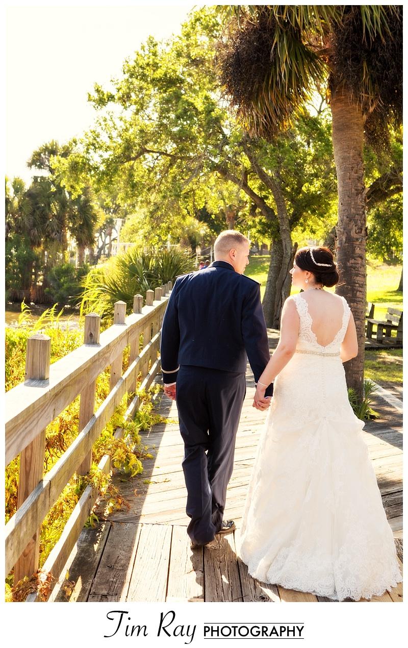 Fort Walton Beach Wedding Chapel
