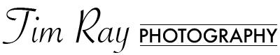Tim Ray Photography logo